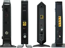 How to Factory Reset Netgear Wireless Modems
