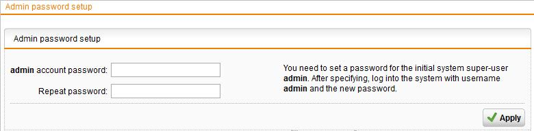 How to Reset Sophos UTM WebAdmin Password