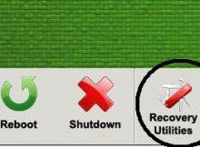 How to Reset Untangle Admin Password