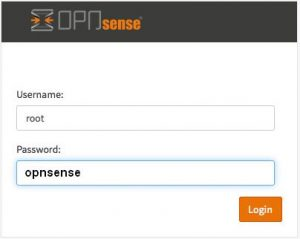 How to Factory Reset OPNsense Firewall Router