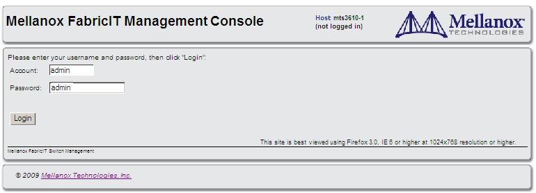 cisco switch default password
