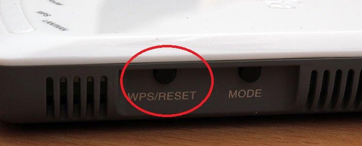 Tenda_WPS/RESET Button