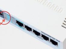 Factory Reset MikroTik Router