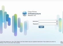 Cisco Prime Infrastructure Default Password