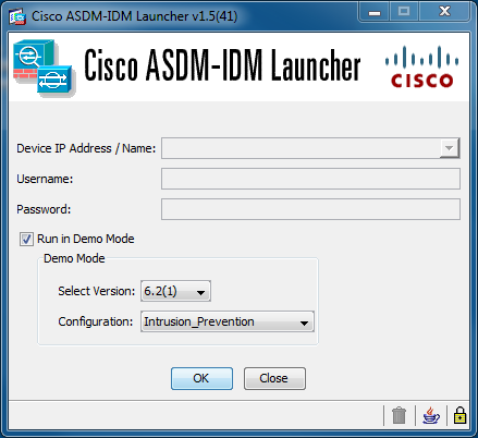 Default password for Cisco Firewall ASA 5510 5505