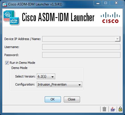 Default password for Cisco Firewall ASA 5510 5505